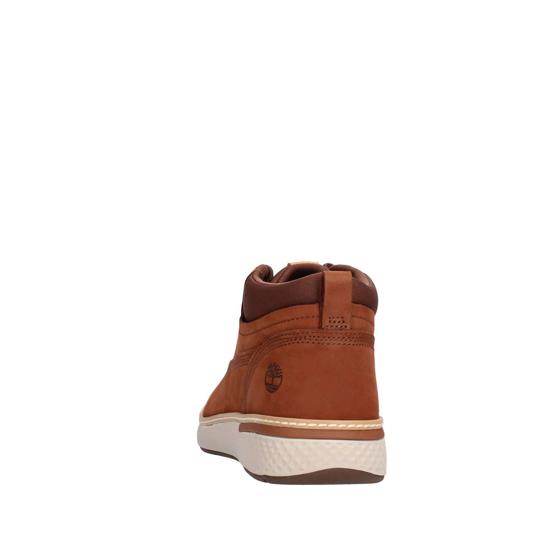 CA1TQW Herren Premium-Veloursleder Boots mit Ortholite-Fußbett aus Premium-Veloursleder Herren Marron b18981