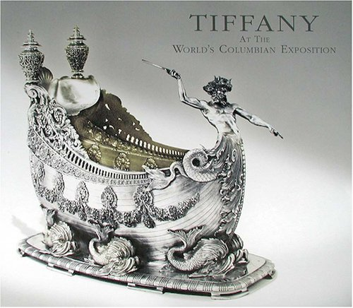 Tiffany At The World's Columbian Exposition pdf