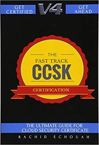 Buy The Fast Track Ccsk Certification V4.0: The Ultimate Guide for ...