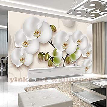 JING DIAN-Fototapete Benutzerdefinierte Stereoskopischen 3D-Wandbild ...