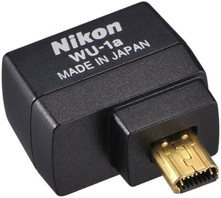 Amazon Nikon Wu 1a Wireless Mobile Adapter 27081 For Nikon Df
