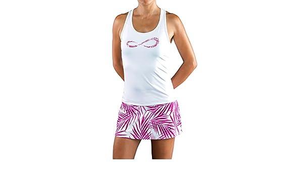 ENDLESS Infinity Palms Set de Tenis, Mujer: Amazon.es: Ropa y ...
