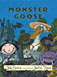 Monster Goose: A Magic Shop Book