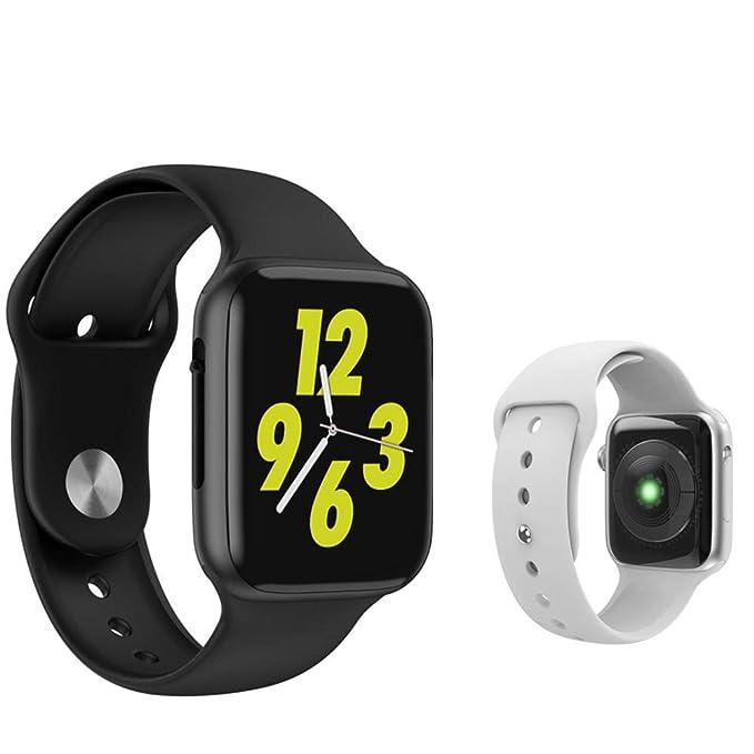 Relojes Inteligentes W34 Smart Watch Iwo 8 Plus Smartwatch ...