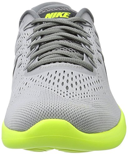 wolf anthracite Running 8 cool volt Grey Uomo Scarpe Grigio Lunarglide Nike qRHwYPR