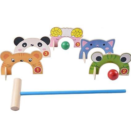 Juego de carrito de golf para niños Juegos de juguetes de ...