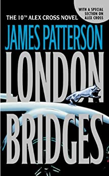 London Bridges Alex Cross Book ebook
