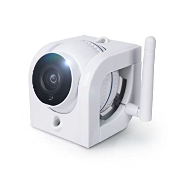 Amazon.com: Cámara IP de seguridad WIFI, DIGOO DG-W02f ...