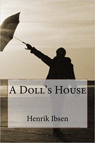 """a comparison of the awakening by kate chopin and a dolls house by henrik ibsen A comparison and contrast of two poems: """"blackberry eating"""" by galway kinnell,  and  a doll's house is a play written by henrik ibsen in the late 1870s  kate  chopin published her novel the awakening in 1899 and it is regarded as one of ."""