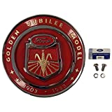 NAA16600A Hood Emblem Made for Ford Tractor Jubilee NAA