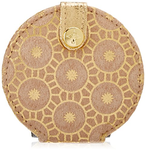 Stephanie Johnson Snap Mirror, Bollywood Beige by Stephanie Johnson