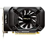PNY XLR8 GeForce GTX 750 Ti Overclocked 2GB GDDR5 Graphics Cards VCGGTX750T2XPB-OC