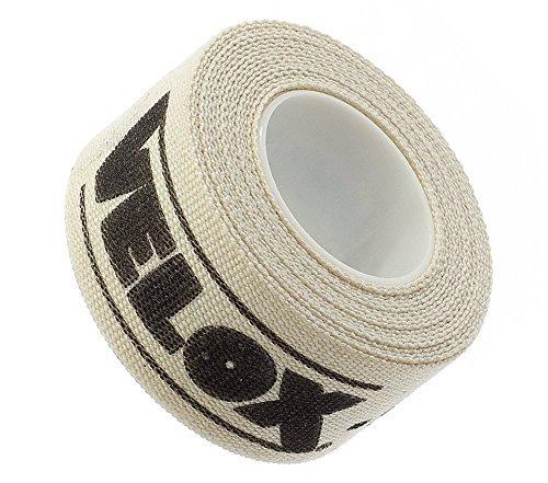 Velox Adhesive Bicycle Rim Tape - 2 Pack Bag (13MM X 2M)