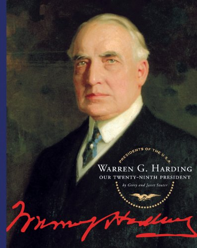 Warren G. Harding (Presidents of the U.S.A.)