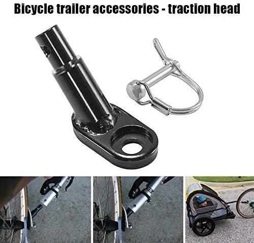 Monggood Bicicleta Bici Enganche Remolque Acoplador Accesorio ...