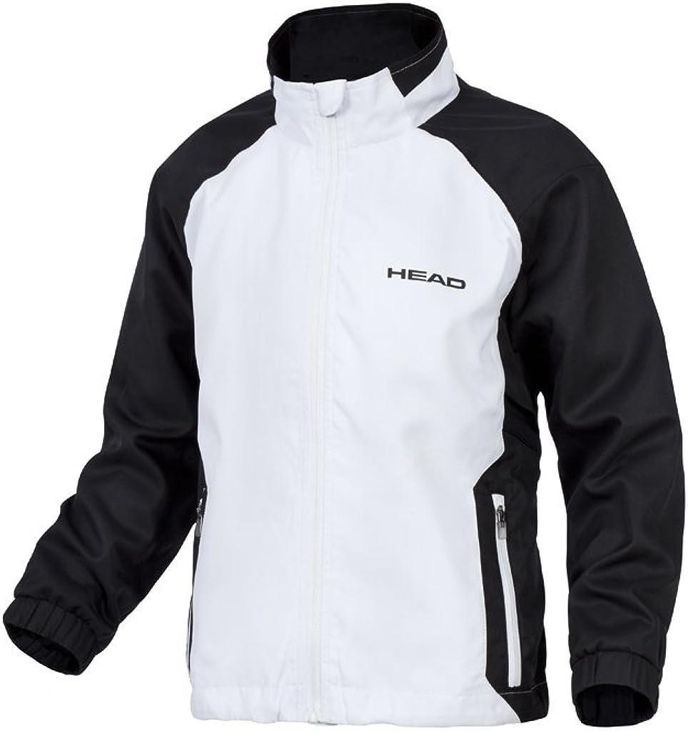 Jacket-Giacca per Bambino Head Swimming Team JR