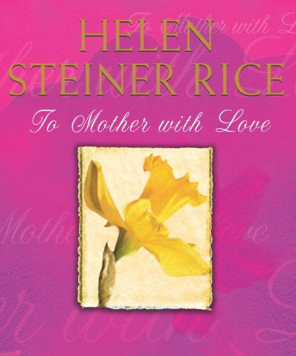 Download To Mother With Love ebook