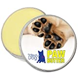 Cheap The Blissful Dog Paw Butter for Your Dog's Rough and Dry Paws, 1-Ounce