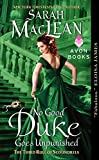 No Good Duke Goes Unpunished: The Third Rule of Scoundrels (Rules of Scoundrels) by  Sarah MacLean in stock, buy online here
