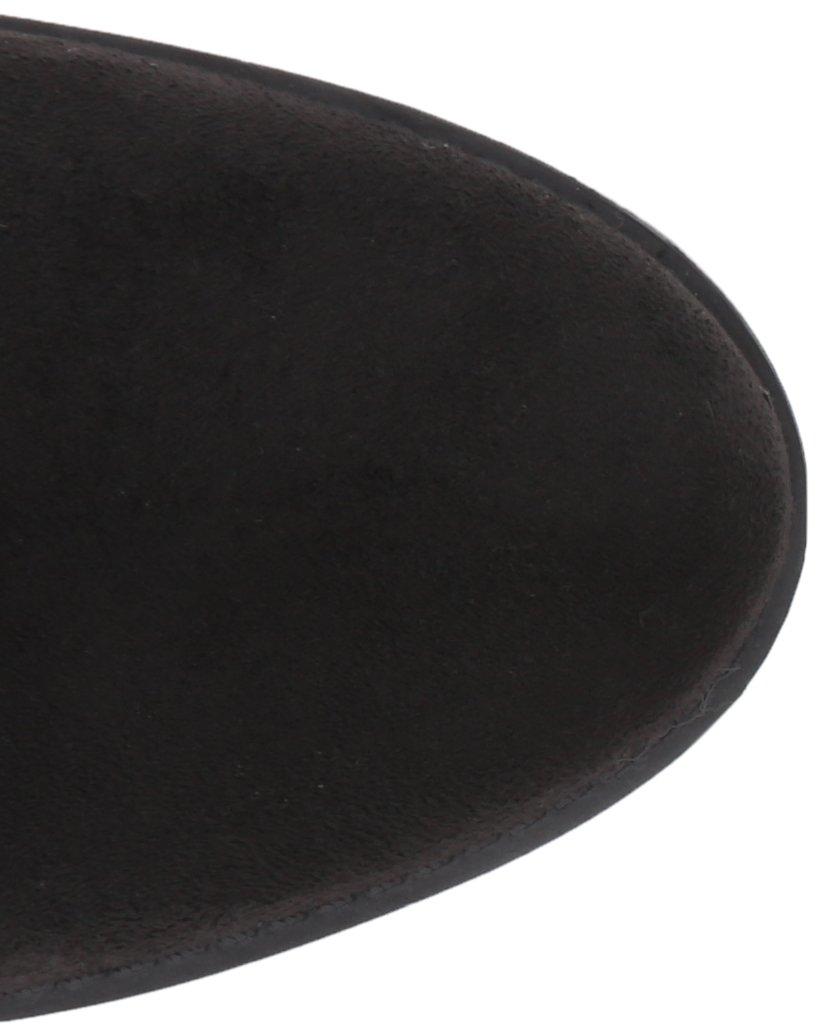 Easy Spirit Women's Niah Fashion Boot B074MLD8LS 8.5 B(M) US|Black