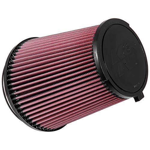 2015 mustang k n air filter - 2