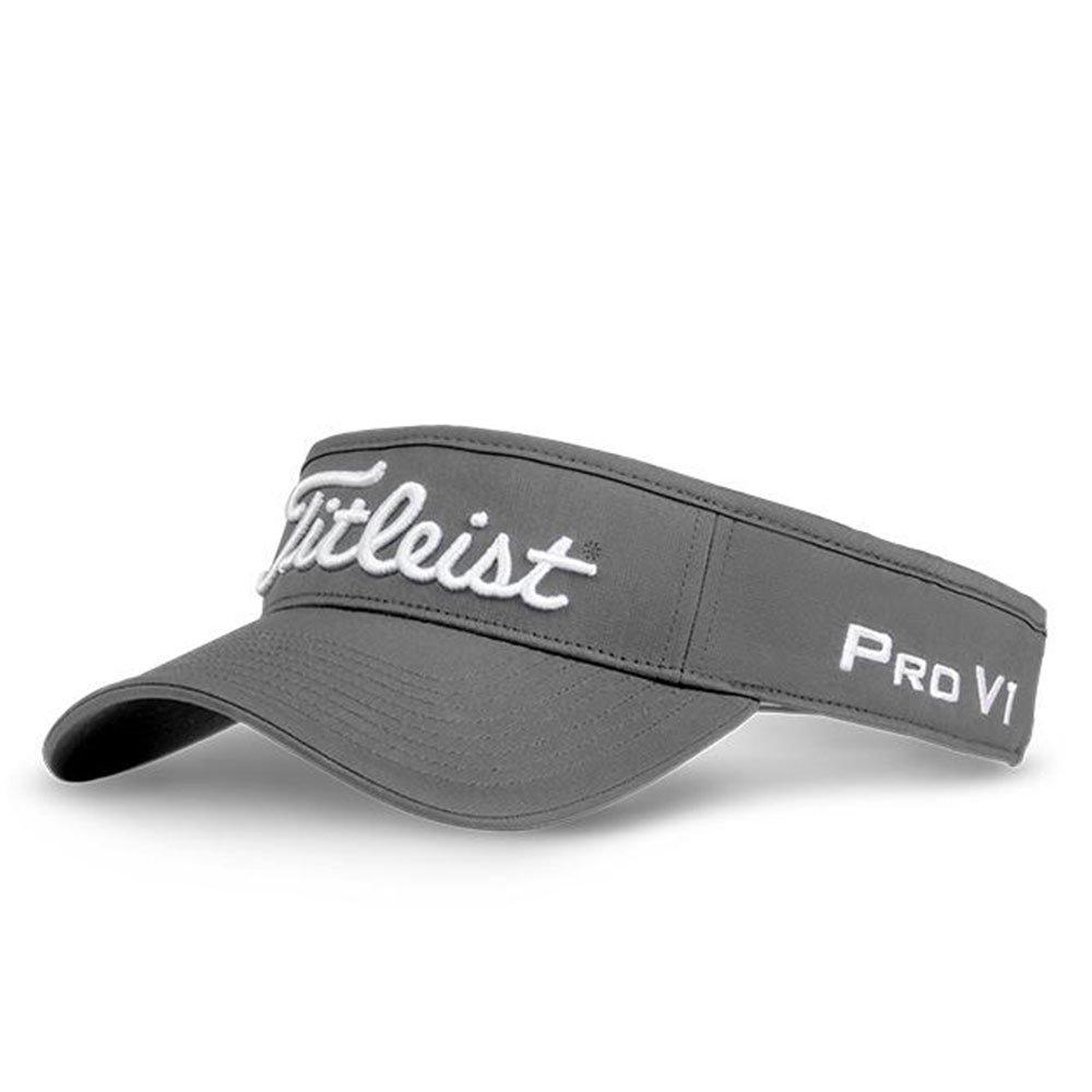 0cdc040db27 Amazon.com   Titleist Tour Performance Staff Collection Golf Visor   Sports    Outdoors