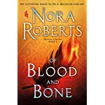 Of-Blood-and-Bone-Chronicles-of-The-One-Book-2