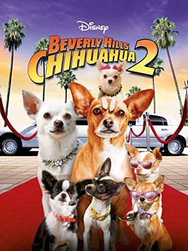 Beverly Hills Chihuahua 2 Film