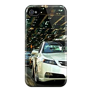 For Iphone 4/4s Case - Protective Case For Henrydwd Case