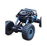 ANDP Buggy (Off-road) HB Hummer 1:20 Brushless Electric RC Car Red / Green / Blue Ready-to-go , red