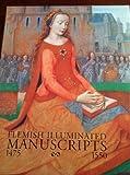 Flemish Illuminated Manuscripts, 1475-1550, Maurits Smeyers and Jan Van der Stock, 0810963183