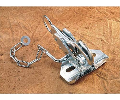 (Kimpex Universal Tow Hitch - Pintle Hitch)