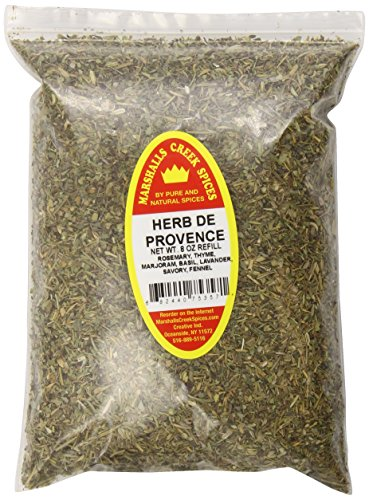 marshalls-creek-spices-x-large-refill-herbs-de-provence-spices-8-ounce