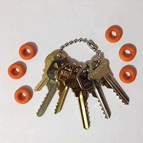 MSPowerstrange Professional Original Offset, 6 Key Depth Key (KW1, KW11, SC1, SC4, M1, M10) with Bump Ring -