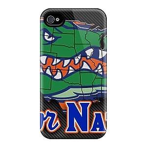 For iphone 6 Tpu Phone Case Cover(florida Gators)