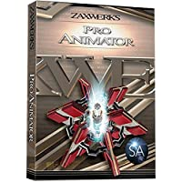Zaxwerks ProAnimator Standalone v8.0.2 Academic | Motion Graphic Plug In Electronic Delivery