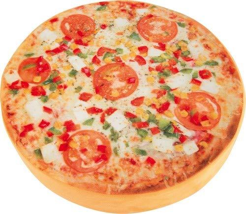 Small Foot Design 4169 Asiento Cojín Pizza, plástico, 38.5 x ...