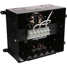 Progressive Dynamics PD5110610V 5100 Series 30 Amp Automatic Transfer Relay AC Connector Screw Terminal