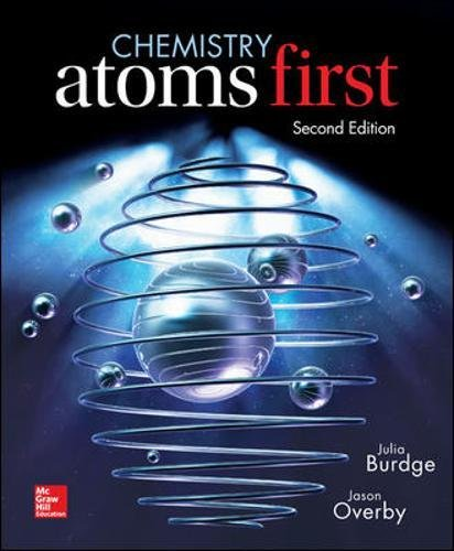 Chemistry:Atoms First