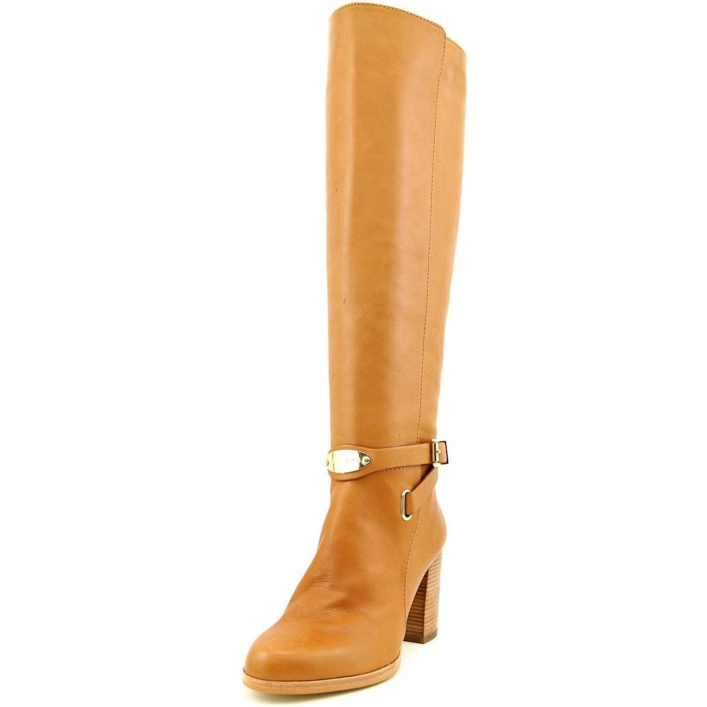 Michael Kors Arley Womens Size 11 Brown Leather Fashion Knee-High Boots by Michael Kors