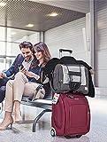 Bag Bungee - Luggage Suitcase Straps Adjustable