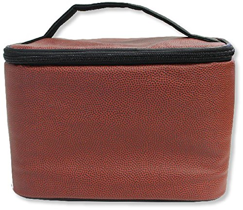 football-insulated-lunch-bag