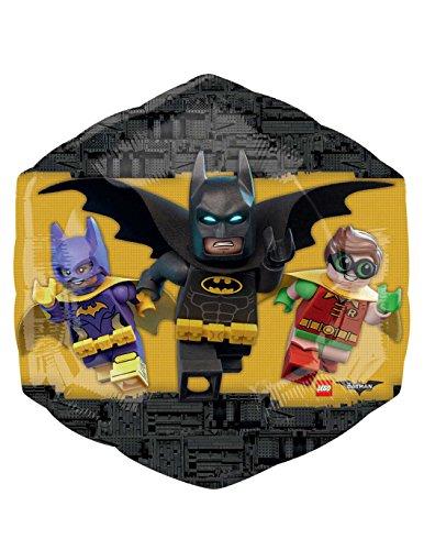 Lego Batman Movie Supershape Foil -