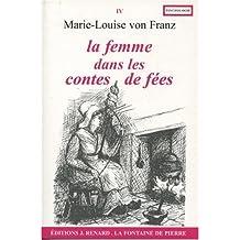 FEMME DANS LES CONTES DE FÉES (LA)