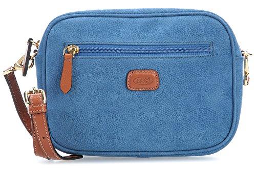 blue Shoulder Bag Brics Life Brics Life wqanS1aY