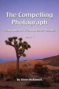 The Compelling Photograph: Techniques for Creating Better Images (Book 1)