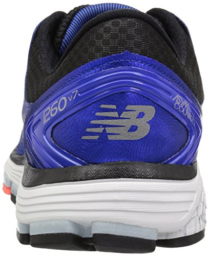 Black Shoe 1260V7 Pacific Men's Running Balance New 1qwpC64