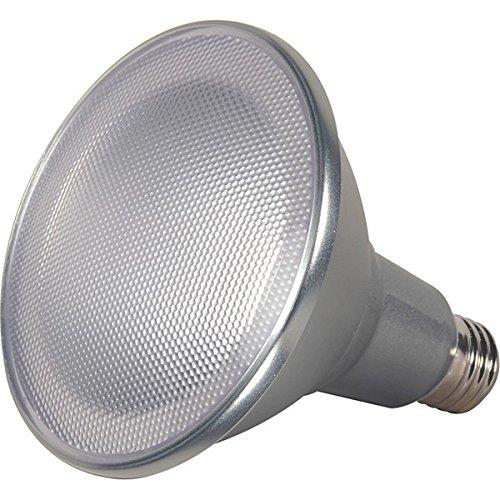 15PAR38//LN//LED//40//2700K//90CRI Pack of 12 LED Light Bulb Satco S9488