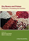 Dry Beans Production, Processing and Nutrition, , 0813823870