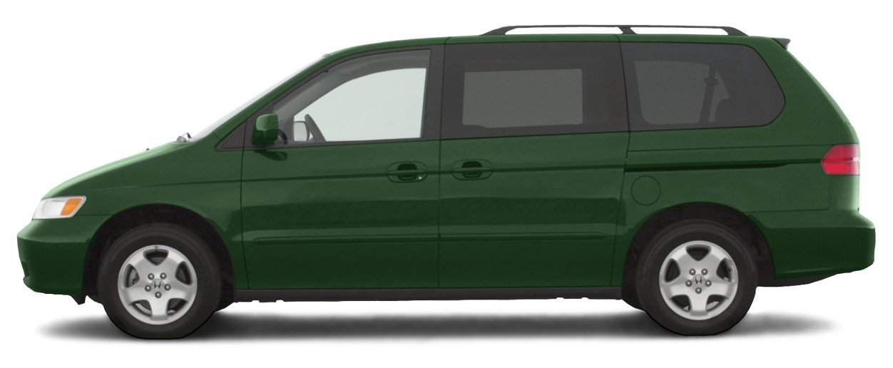 2003 honda odyssey reviews images and specs. Black Bedroom Furniture Sets. Home Design Ideas
